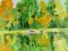 Hanaford Mills Pond