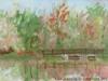 Hanaford Mills Pond 2