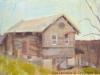 Earlville Barn